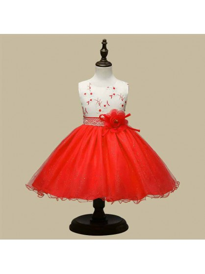 Party Frock 210