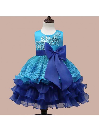 Party Frock 212